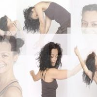 YOGA & BODY-MIND CENTERING® WORKSHOP with CHRISTIANA  CHARALAMBOUS useful for any theatrical work, dance, movement and asana