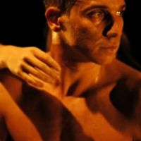 """Physical Lab - Text Intensive - 22 & 23 December 2014 with Yorgos Karamalegos - """"How to approach and build a character"""""""